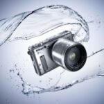 Nikon's new waterproof camera makes a splash