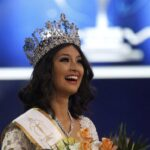 Pinay crowned Miss Supranational 2013
