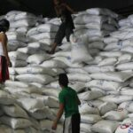 Agri chief denies rice crisis, vows to go after 'saboteurs'