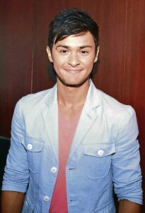 Matteo Guidicelli (MNS Photo)
