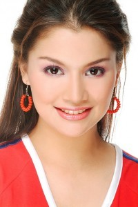 Nadine Samonte (MNS Photo)