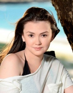Angelica Panganiban (MNS Photo)
