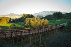 Journey at Pechanga (Back 9 Bridge)
