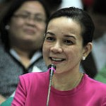 Despite high survey ranking, Grace Poe still not keen on seeking higher post