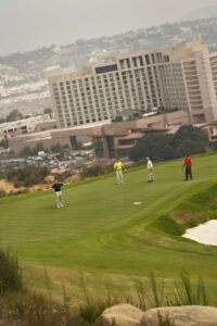 Journey at Pechanga Golf Course