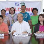 New SSS collection partner for farmers