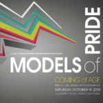 Nation's Largest Free LGBTQA Youth Conference  Is 'Coming of Age,' October 19
