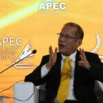 Aquino sees 2015 as chance to showcase PHL on world stage