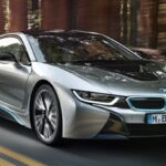 The BMW i8: Ushering in a new era of sustainable performance