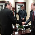 Aquino reports successful state visit to South Korea