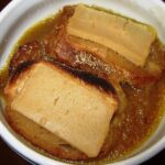 Meat-Free Favorites : French Onion Soup