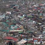 Typhoon kills 10,000 in one Philippine city: UN