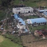 Roxas calls for 'Bayanihan' among LGUs amid destruction caused by 'Yolanda'