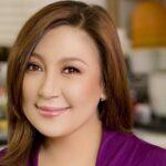 Sharon Cuneta donates P10M for Yolanda victims