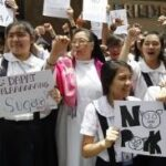 Aquino gets negative rating from anti-pork protesters