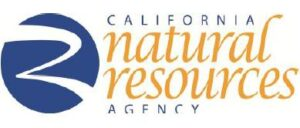 (California Natural Resources Agency logo)