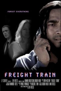 Freight Train Official Poster
