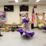 Philippine Consulate General Hosts Philippine American History/Heritage Night