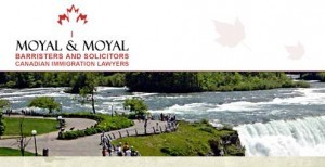 MOYAL & MOYAL Canadian Immigration Lawyers (screenshot courtesy of www.moyal.com)