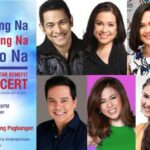 ABS-CBN Mounts All-Star Benefit Concert for Earthquake and 'Yolanda' Survivors