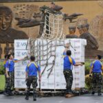 BI eases rules for humanitarian workers assisting 'Yolanda' victims