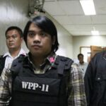 NBI stands by integrity of Benhur Luy's hard drive, ledger