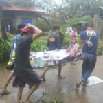 'Yolanda' death toll rises to 1,833