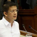 Chiz: No plans of running for president in 2016
