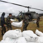 Airlift extends lifeline to remote survivors in Yolanda-hit Central PHL