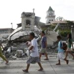 Bohol still looking for resettlement sites for quake victims