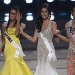 PHL bet is 3rd runner up as Venezuelan crowned Miss Universe in Moscow ceremony