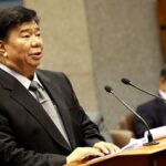 SC no action yet on plea to disbar, cite Drilon in contempt over PDAF realignment