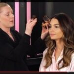 Beauty tutorials with the Victoria's Secret Angels