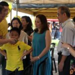 Aquino leads launch of PhilHealth benefit package for people with disabilities