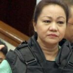 Napoles not blackmailing Palace — lawyer