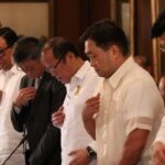 Palace says government focused on achieving inclusive growth