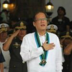 Bangsamoro ministerial gov't eyed before PNoy steps down