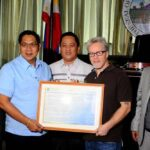 Roach now 'son of Sarangani'