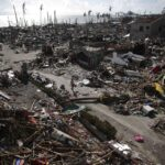 Yolanda 'very much like a tsunami' – UN