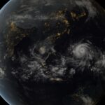 Typhoon 'Yolanda' comparable to deadly 'Pablo'