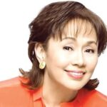 Vilma Santos: I filed SOCE before deadline