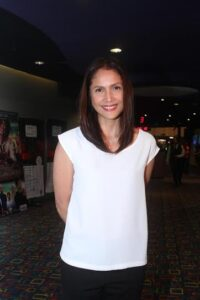 Agot Isidro (MNS photo)