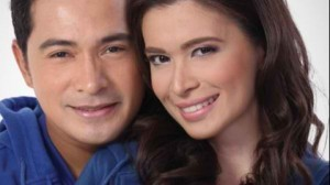 Cesar Montano and Sunshine Cruz (MNS Photo)