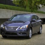 2014 Nissan Sentra features extensive list of refinements for the new model year – pricing starts at $15,990