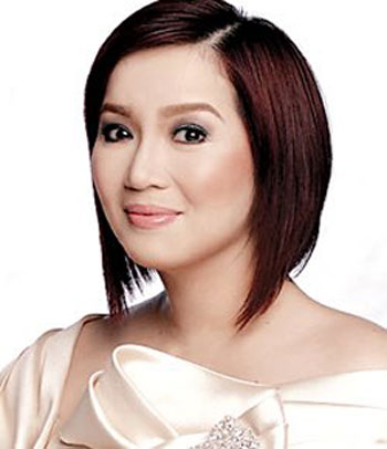 Kris Aquino (MNS Photo)
