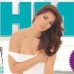 FHM gets Alice Dixson to pose sexy