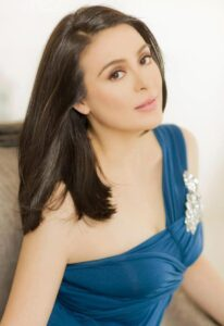 Dawn Zulueta (MNS Photo)