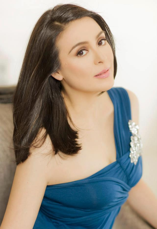 Dawn Zulueta discusses comeback, success | Balita.