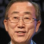 UN chief Ban Ki-Moon to visit Manila