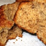 Meat-Free Favorites : Sweet Cinnamon Biscuits